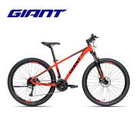 Giant 捷安特 Rincon 刺客X 2052113 27速27.5寸山地自行车