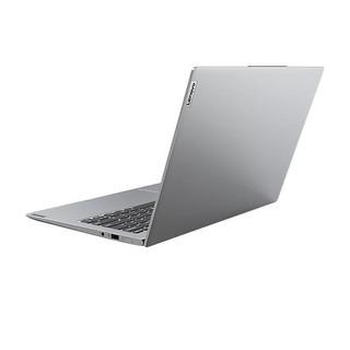 Lenovo 联想 小新 Pro 14 2021款 14.0英寸 轻薄本 灰色(酷睿i5-11300H、核芯显卡、16GB、512GB SSD、2.2K、IPS、60Hz)