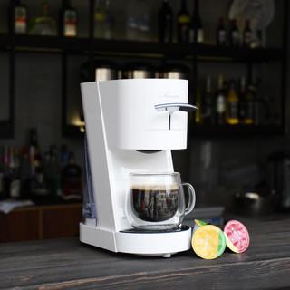 醇香胶囊咖啡机 胶囊咖啡 奶茶 巧克力饮品组合