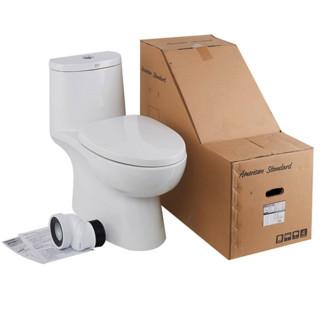 American Standard 美标 新科德系列 节水型连体马桶