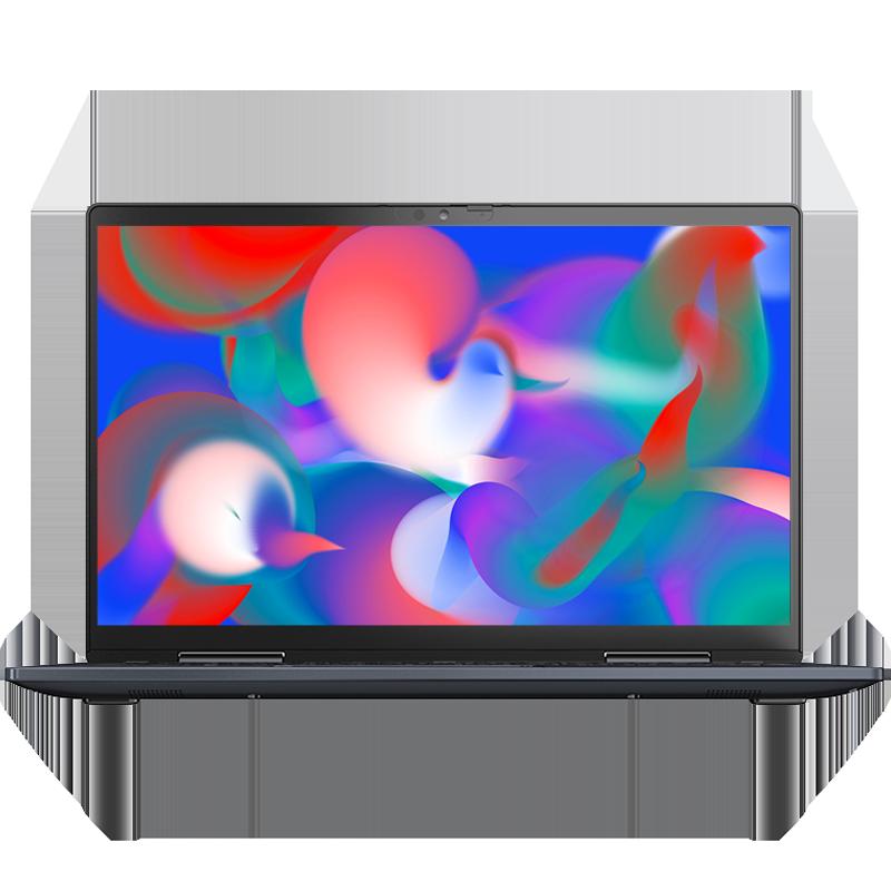 TOSHIBA 东芝 X30W-J 13.3英寸 商务本 黑色(酷睿i7-1165G7、核芯显卡、16GB、512GB SSD、1080P、LCD)