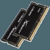 HyperX DDR4 2400 2666 16G套骇客神条笔记本内存条单条8G Impact DDR4 16G(8G*2) 2666MHz