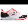 ASICS 亚瑟士 HyperGel-Lyte 3 OG 男子跑鞋 1191A266-101 红白 42