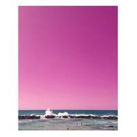 【pica photo】Aryton Page 氛围 10号 21 x 30 cm 工艺手工制作 限量500件