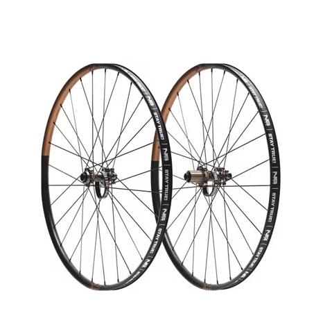 NS Bikes Enigma Lite Boost 轮组 NSP-3922 黑色 29寸