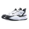 PEAK 匹克 竞速系列 男子篮球鞋 DA120041 大白/黑色 42
