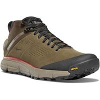 Danner男式Trail 2650 防水鞋登山鞋 3色可选 耐用的轻质绒面革和织物鞋面