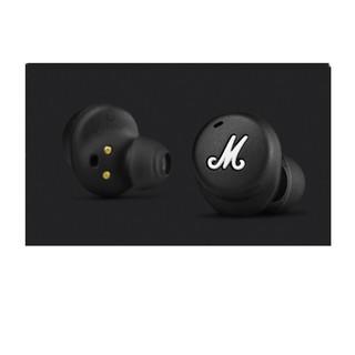 马歇尔(Marshall) MODE II 真无线蓝牙耳机 耳塞式蓝牙5.1 新款 25小时续航时间