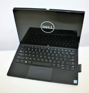 DELL 戴尔 Latitude 7275 12.5英寸 商务本 黑色(酷睿m5-6Y57、核芯显卡、8GB、256GB SSD、1080P)