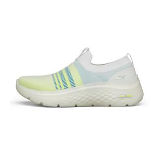 SKECHERS 斯凯奇 GO WALK系列 女子休闲运动鞋 124579