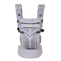 ergobaby Omni全階段系列 嬰兒背帶 透氣款 淡紫灰色