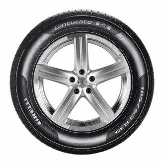 Pirelli 倍耐力 新P1 Cinturato P1 195/65R15 91V