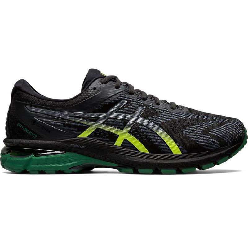 ASICS 亚瑟士 Gt-2000 8 G-Tx 男子跑鞋 1011A874