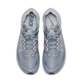 NIKE 耐克 Zoom Fly Sp Fast 中性跑鞋 AT5242-440 蓝藏青 44