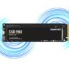 SAMSUNG 三星 980 固态硬盘 500GB