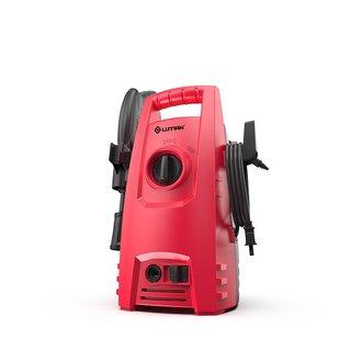 绿田/LUTIAN  Wbasic-WB4款 家用高压洗车机清洗机