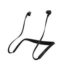 Jabra 捷波朗 Elite 25e 入耳式颈挂式无线蓝牙耳机 黑色
