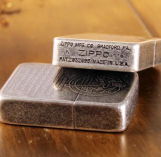 ZIPPO 之宝 ZBT-1-61f C款历史50周年打火机 礼盒六件套 银色