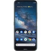 诺基亚(NOKIA)8.3智能手机 8+128G内存 安卓智能解锁 后置四摄 双卡6.81英寸显示
