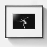pica photo Marlene Paez 作品 女舞者 2号 收藏级影像工艺 50版