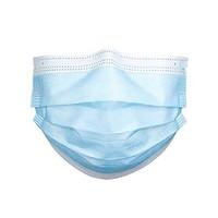 帝式 一次性医用外科口罩  60片