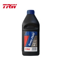 TRW 天合 DOT4 进口汽车刹车油 1L