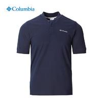 Columbia 哥伦比亚 PM3458 男士运动POLO衫
