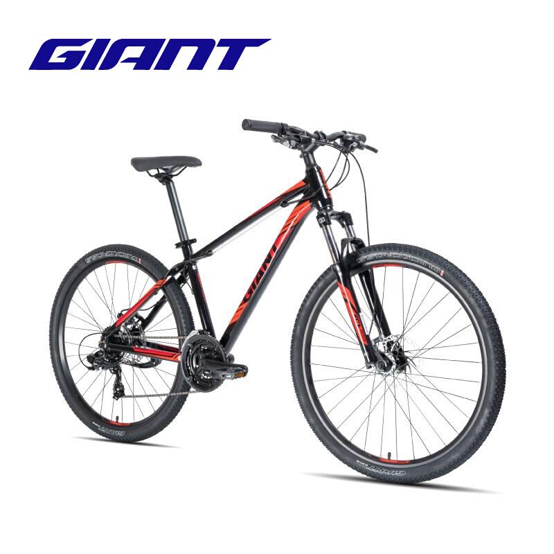 GIANT 捷安特 刺客S 2052112 入门山地自行车
