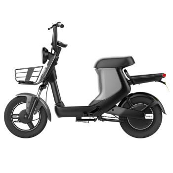 SUNRA 新日 XC1 经典版 新国标电动自行车