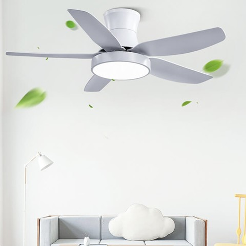 NVC Lighting 雷士照明 nvc-lighting 展翼 现代艺术风扇等 24W