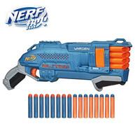 Hasbro 孩之宝 NERF热火 精英系列  E9960 盾甲发射器