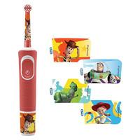 Oral-B 欧乐-B  D100 Kid 儿童电动牙刷