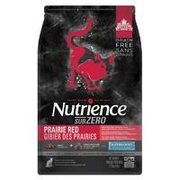 NUTRIENCE 哈根纽翠斯 Nutrience 红肉配方全猫粮 11磅