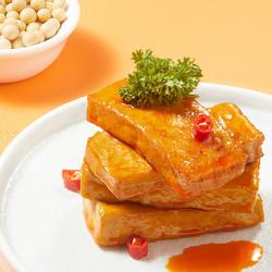 JINZAI 劲仔 劲仔厚豆干25gX40包好吃的麻辣零食豆腐干小吃休闲小零食吃货食品