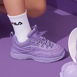 FILA 斐乐  FUSION系列 T51W941107FTT 女士休闲运动鞋