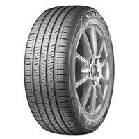 14日0点、PLUS会员:KUMHO 锦湖 225/45R17 91V SA01 汽车轮胎
