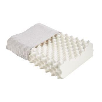 PLUS会员:YANXUAN 网易严选 泰国乳胶枕 按摩颗粒款