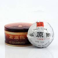 下关沱茶 普洱茶叶叶生茶2014年高原陈沱茶 100g