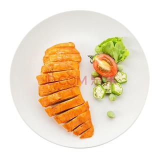 优形鸡胸肉组合装代餐健身即食鸡胸肉健康轻食 电烤奥尔良100g*10袋