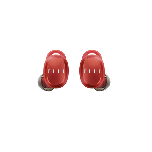 FIIL 斐耳耳机 T1X 入耳式真无线蓝牙耳机