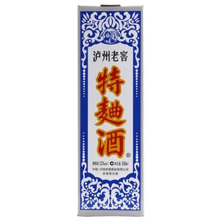 泸州老窖 特曲60版工农牌52度特价500ml*1瓶