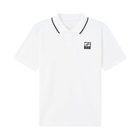 361° 男子运动T恤 552114106 羽白 XL