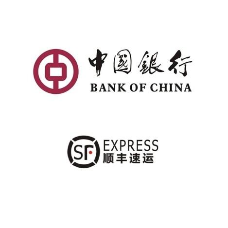 中国银行 X 顺丰 支付优惠