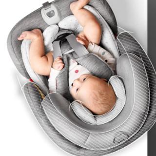 EURO KIDS 袋鼠爸爸 Q-MAN S6 安全座椅 0-6岁