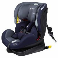MAXI-COSI 迈可适 Priafix 安全座椅 0-7岁 瑞士蓝