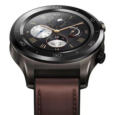 全新华为watch2pro智能电话手表运动防水黑科技男女学生蓝牙手环