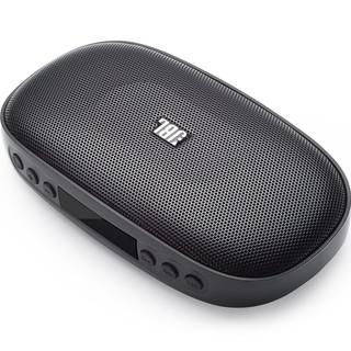 JBL 杰宝 SD-18 便携蓝牙音箱收音机二合一