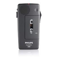 PHILIPS 飞利浦 LFH0388 录音笔 2GB 黑色