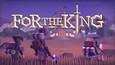roguelike策略RPG《为了吾王》减免60%现28元