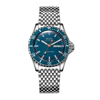 MIDO 美度 领航者系列 M026.830.11.041.00 男士机械手表